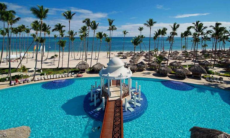 Hotel Paradisus Palma Real Golf Spa Resort Punta Cana